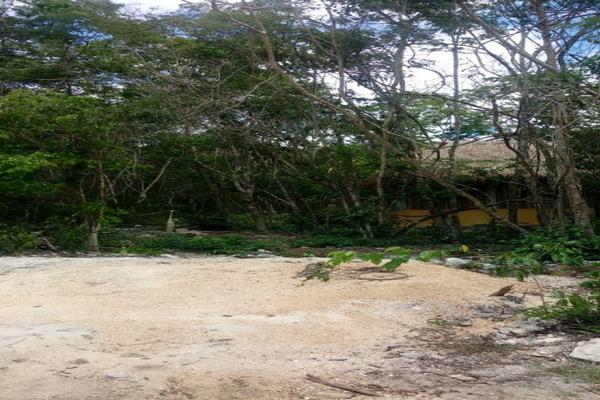 Foto de terreno habitacional en venta en macario gomez manzana 18 lote 52 , tulum centro, tulum, quintana roo, 7506303 No. 05