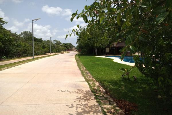 Foto de terreno habitacional en venta en maculis , supermanzana 325, benito juárez, quintana roo, 0 No. 01