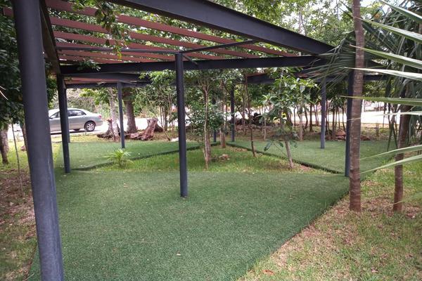 Foto de terreno habitacional en venta en maculis , supermanzana 325, benito juárez, quintana roo, 0 No. 10