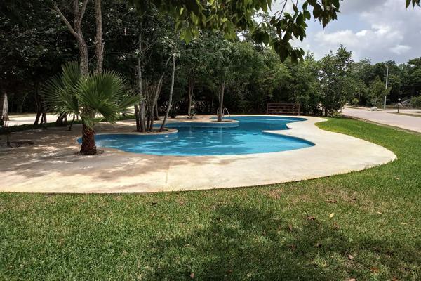 Foto de terreno habitacional en venta en maculis , supermanzana 325, benito juárez, quintana roo, 0 No. 12