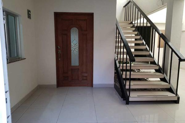 Foto de casa en venta en madame curie , anzures, miguel hidalgo, df / cdmx, 5973738 No. 01