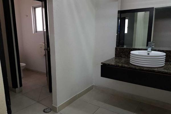 Foto de casa en venta en madame curie , anzures, miguel hidalgo, df / cdmx, 5973738 No. 07