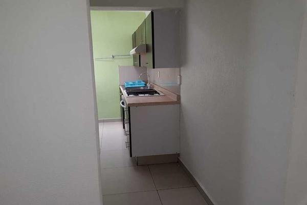 Foto de casa en venta en madame curie , anzures, miguel hidalgo, df / cdmx, 5973738 No. 10