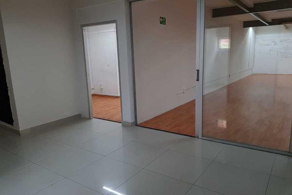 Foto de casa en venta en madame curie , anzures, miguel hidalgo, df / cdmx, 5973738 No. 12