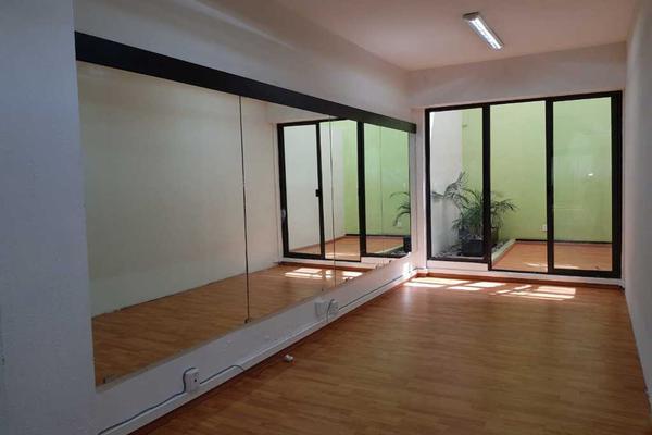 Foto de casa en venta en madame curie , anzures, miguel hidalgo, df / cdmx, 5973738 No. 05