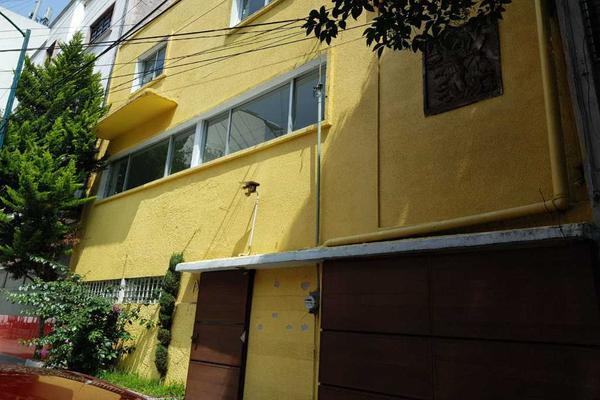Foto de casa en venta en madame curie , anzures, miguel hidalgo, df / cdmx, 5973738 No. 14