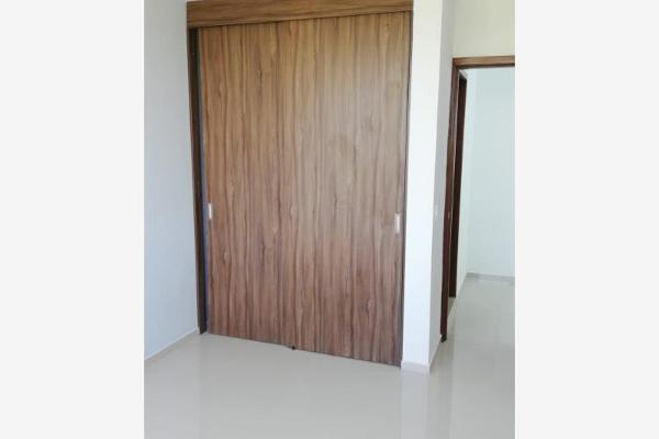 Foto de casa en venta en madeiras 00, esencia residencial, zapopan, jalisco, 9916878 No. 01