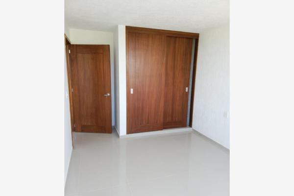 Foto de casa en venta en madeiras 00, residencial cordilleras, zapopan, jalisco, 10003556 No. 07