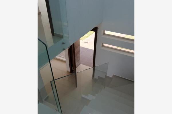 Foto de casa en venta en madeiras 00, residencial cordilleras, zapopan, jalisco, 9916878 No. 19