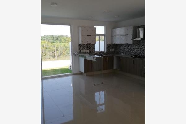 Foto de casa en venta en madeiras 00, esencia residencial, zapopan, jalisco, 10003556 No. 02