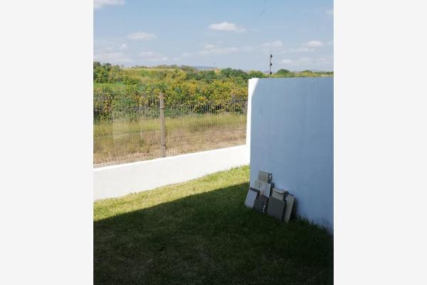 Foto de casa en venta en madeiras 00, esencia residencial, zapopan, jalisco, 10003556 No. 11