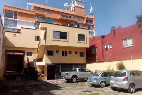 Foto de local en venta en madero 0, miraval, cuernavaca, morelos, 6171093 No. 01