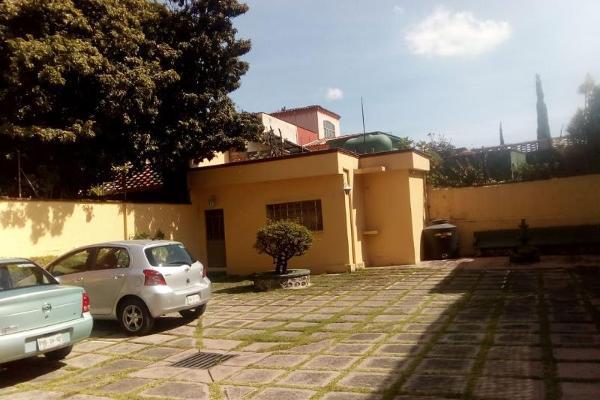 Foto de local en venta en madero 0, miraval, cuernavaca, morelos, 6171093 No. 02