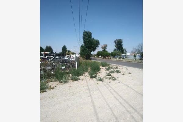 Foto de terreno habitacional en venta en madero 4 5, san luis de letras, pabellón de arteaga, aguascalientes, 5381705 No. 06