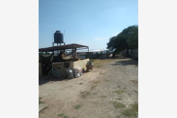 Foto de terreno habitacional en venta en madero 4 5, san luis de letras, pabellón de arteaga, aguascalientes, 5381705 No. 11
