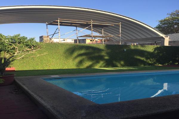 Foto de casa en venta en madero 407 , coatzacoalcos centro, coatzacoalcos, veracruz de ignacio de la llave, 10703719 No. 24