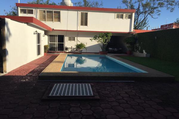 Foto de casa en venta en madero 407 , coatzacoalcos centro, coatzacoalcos, veracruz de ignacio de la llave, 10703719 No. 27