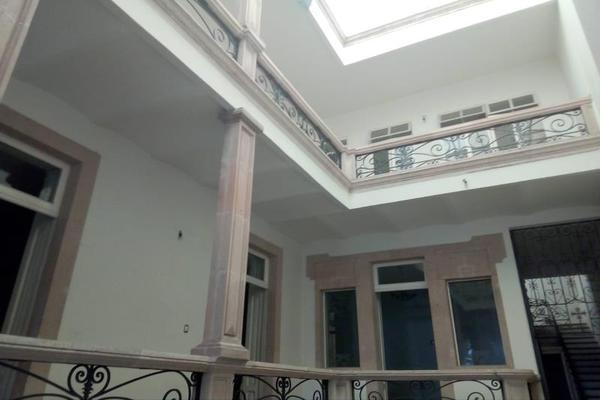 Foto de edificio en venta en madero 545, morelia centro, morelia, michoacán de ocampo, 13001959 No. 01