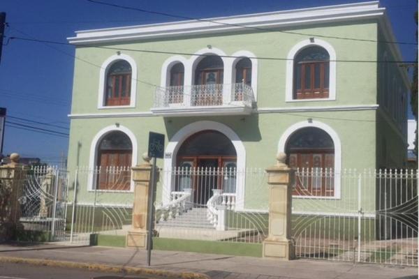 Foto de edificio en renta en madero esquina héroes de nacozari , zona centro, aguascalientes, aguascalientes, 10122291 No. 01