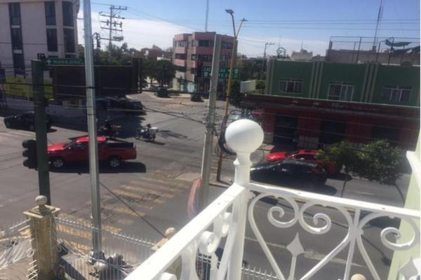 Foto de edificio en renta en madero esquina héroes de nacozari , zona centro, aguascalientes, aguascalientes, 10122291 No. 03