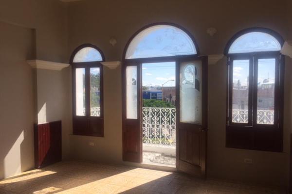 Foto de edificio en renta en madero esquina héroes de nacozari , zona centro, aguascalientes, aguascalientes, 10122291 No. 05