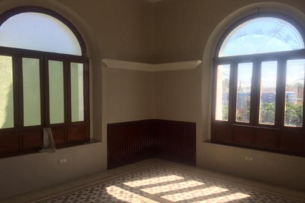 Foto de edificio en renta en madero esquina héroes de nacozari , zona centro, aguascalientes, aguascalientes, 10122291 No. 06