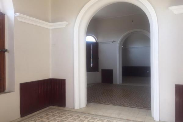 Foto de edificio en renta en madero esquina héroes de nacozari , zona centro, aguascalientes, aguascalientes, 10122291 No. 09