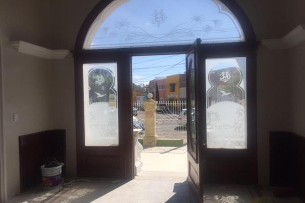 Foto de edificio en renta en madero esquina héroes de nacozari , zona centro, aguascalientes, aguascalientes, 10122291 No. 11