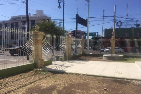 Foto de edificio en renta en madero esquina héroes de nacozari , zona centro, aguascalientes, aguascalientes, 10122291 No. 14