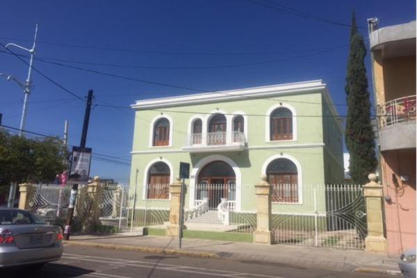 Foto de edificio en renta en madero esquina héroes de nacozari , zona centro, aguascalientes, aguascalientes, 10122291 No. 15