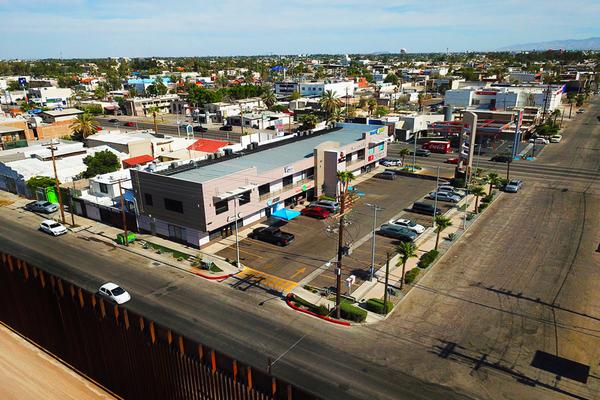 Foto de oficina en renta en madero y calle calle , segunda sección, mexicali, baja california, 15161132 No. 02
