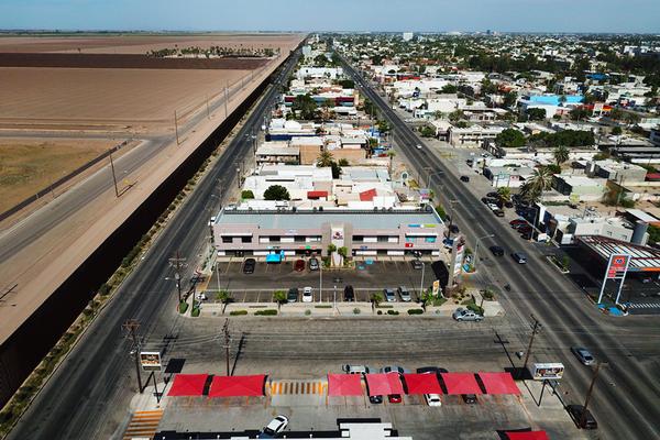 Foto de oficina en renta en madero y calle calle , segunda sección, mexicali, baja california, 15161139 No. 02