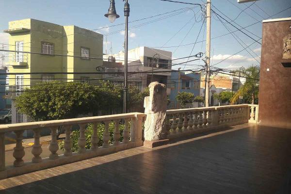 Foto de local en renta en madero , zona centro, aguascalientes, aguascalientes, 8849203 No. 22