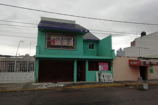 Foto de casa en venta en madre selva manzana 163 , villa de las flores 1a sección (unidad coacalco), coacalco de berriozábal, méxico, 17111694 No. 10