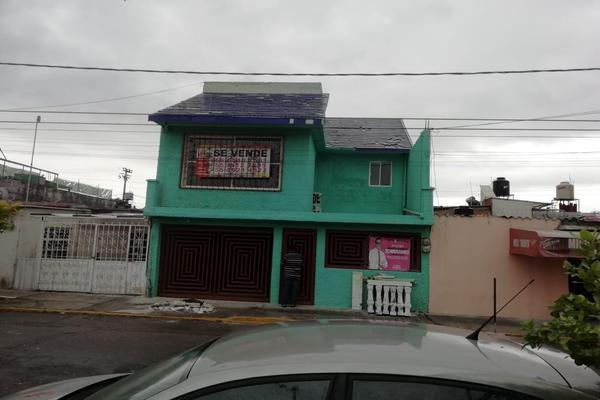 Foto de casa en venta en madre selva manzana 163 , villa de las flores 1a sección (unidad coacalco), coacalco de berriozábal, méxico, 17111694 No. 12