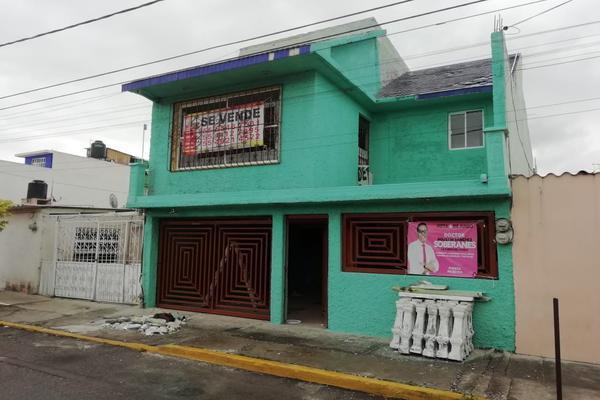 Foto de casa en venta en madre selva manzana 163 , villa de las flores 1a sección (unidad coacalco), coacalco de berriozábal, méxico, 17111694 No. 17