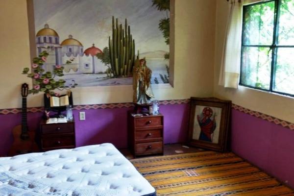 Foto de oficina en venta en madrid 0001 , del carmen, coyoac?n, distrito federal, 5665276 No. 14