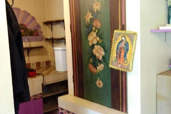 Foto de oficina en venta en madrid 0001 , del carmen, coyoac?n, distrito federal, 5665276 No. 15