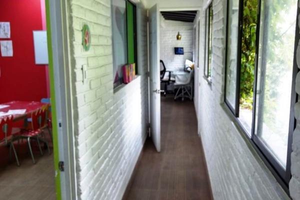 Foto de oficina en venta en madrid 0001 , del carmen, coyoac?n, distrito federal, 5665276 No. 17