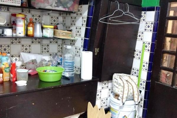 Foto de oficina en venta en madrid 0001 , del carmen, coyoac?n, distrito federal, 5665276 No. 19