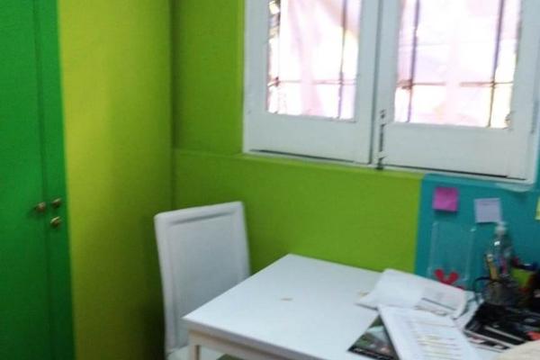 Foto de oficina en venta en madrid 0001 , del carmen, coyoacán, distrito federal, 5665276 No. 20