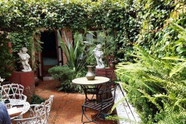 Foto de oficina en venta en madrid 0001 , del carmen, coyoac?n, distrito federal, 5665276 No. 21