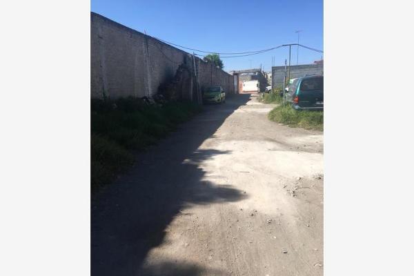 Foto de terreno habitacional en venta en  , maestranza, pachuca de soto, hidalgo, 5917475 No. 06