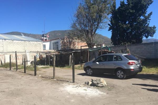 Foto de terreno habitacional en venta en  , maestranza, pachuca de soto, hidalgo, 5917475 No. 07