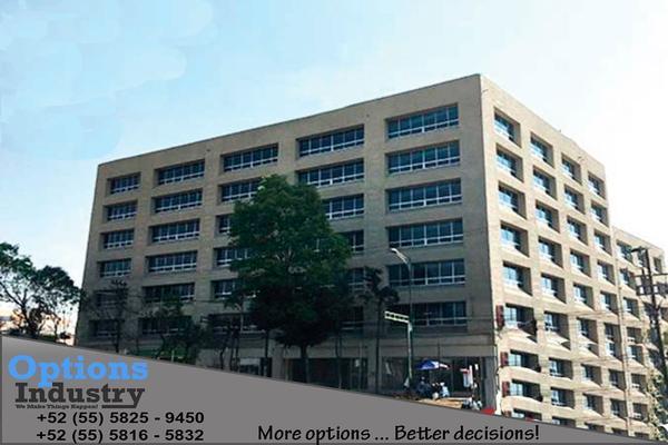 Foto de edificio en renta en  , maestros de iztacalco, iztacalco, df / cdmx, 17926239 No. 02