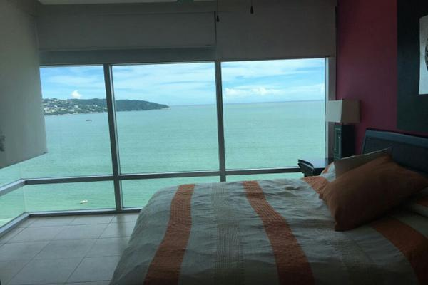 Foto de departamento en renta en  , magallanes, acapulco de juárez, guerrero, 5652574 No. 05