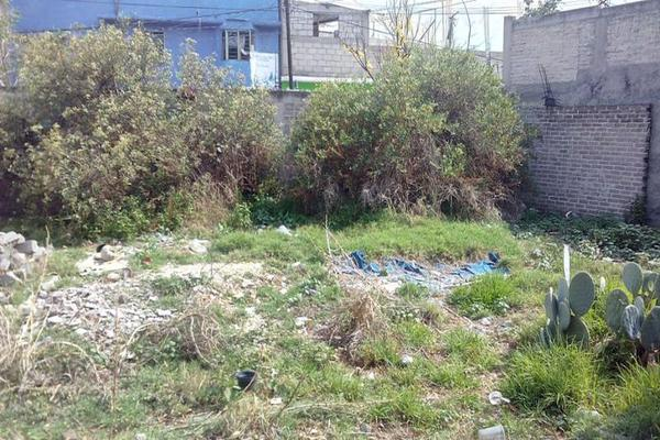 Foto de terreno habitacional en venta en  , magdalena de los reyes, la paz, méxico, 11830428 No. 02