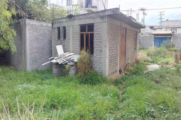 Foto de terreno habitacional en venta en  , magdalena de los reyes, la paz, méxico, 11830428 No. 03