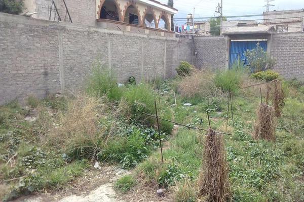 Foto de terreno habitacional en venta en  , magdalena de los reyes, la paz, méxico, 11830428 No. 04