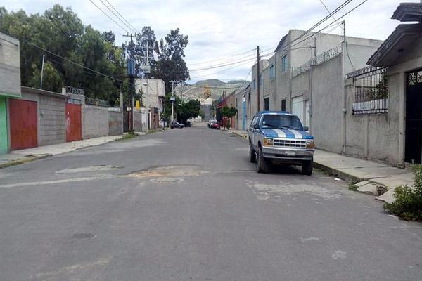 Foto de terreno habitacional en venta en  , magdalena de los reyes, la paz, méxico, 11830428 No. 05